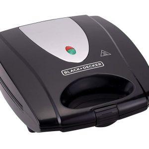 ساندویچ میکر بلک اند دکر مدل TS4080