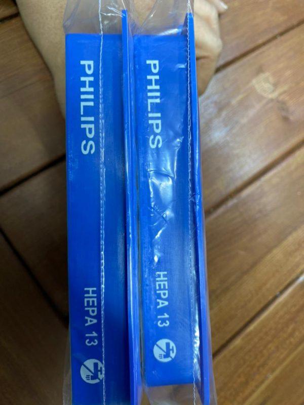 فیلتر هپا جاروبرقی فیلیپس